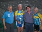 La pallaresa - Trofeu al club mes nombrós